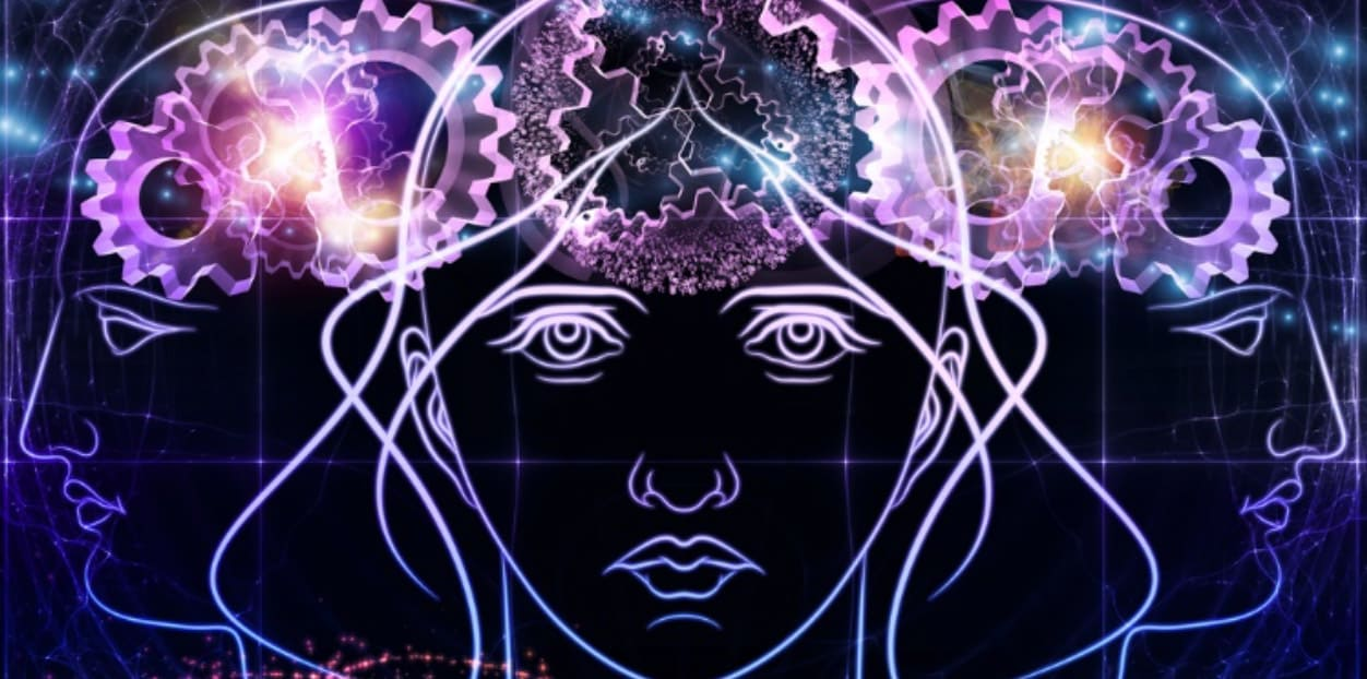 Can You Heal a Broken Reality with Psilocybin Therapy