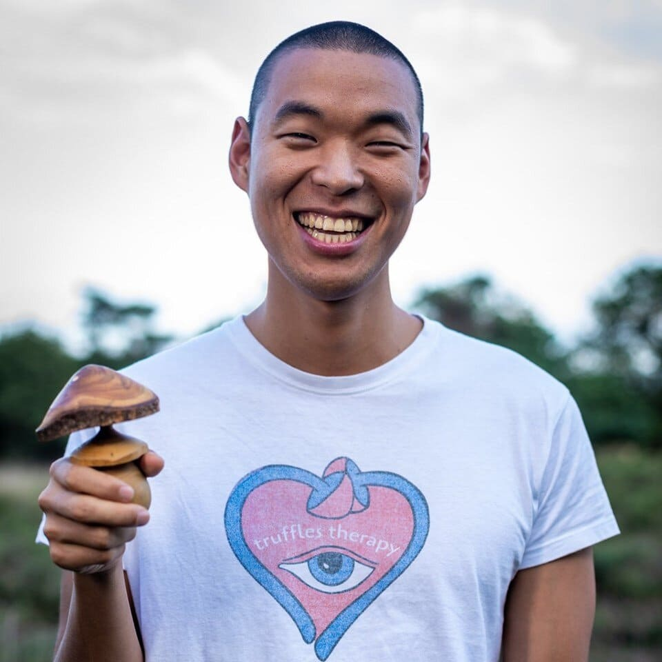 A Servant of the Mushroom Kingdom