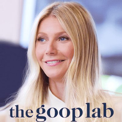 Gwyneth Paltrow's Netflix Show Makes Magic Mushrooms Goopy
