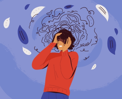 Can a Compound in 'Magic' Mushrooms Cure Social Anxiety