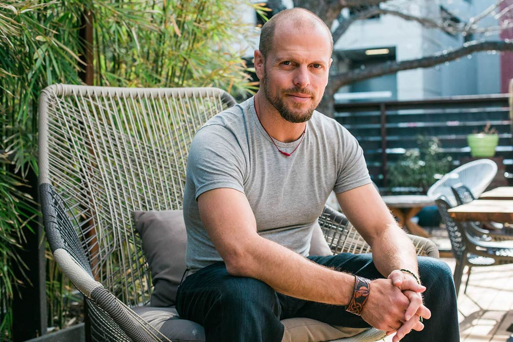 From Dynamic Entrepreneur to an Advocate Psychedelic Medicine