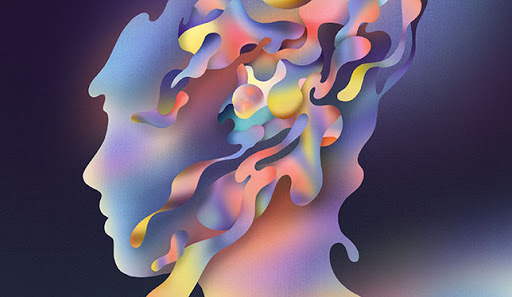 Quick-Dissolve Strips to Psychedelics