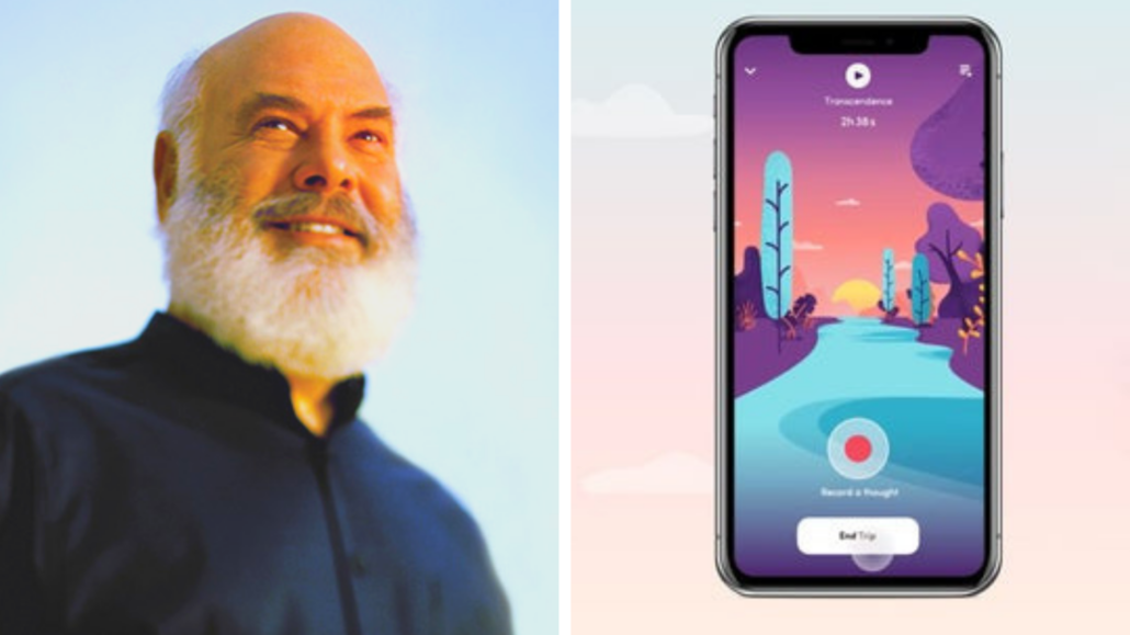 Dr. Andrew Weil Joins Advisory Board for Psychedelic Therapy Platform