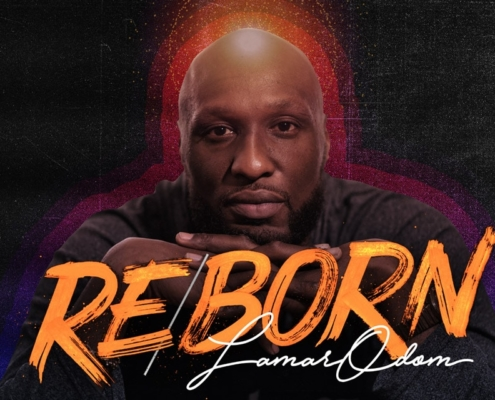 Psychedelics Saved Former NBA Star Lamar Odom