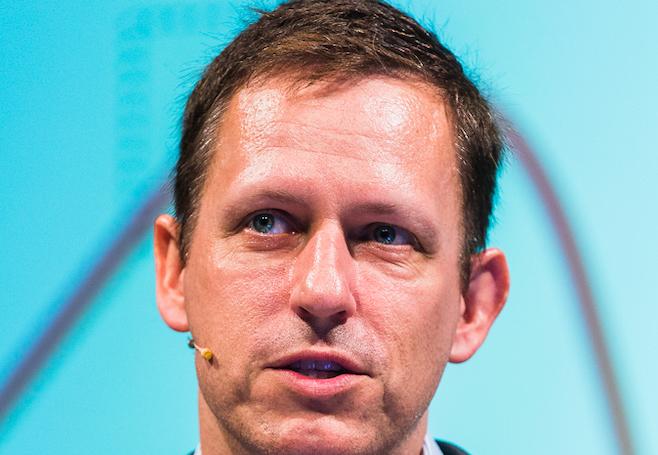 Peter Thiel Invests $12 Million In Psychedelic Drug Manufacturer