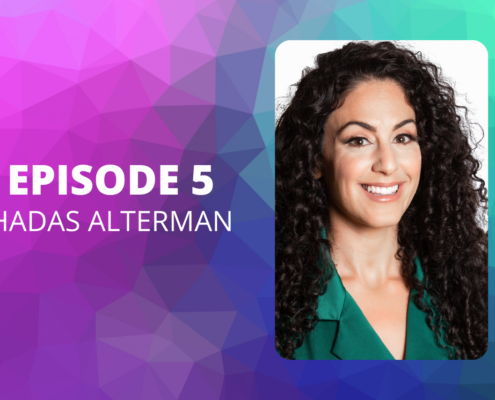 Interview With Hadas Alterman