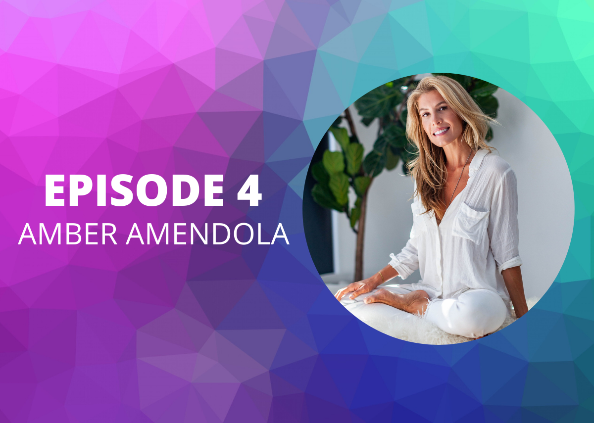 Interview with Amber Amendola
