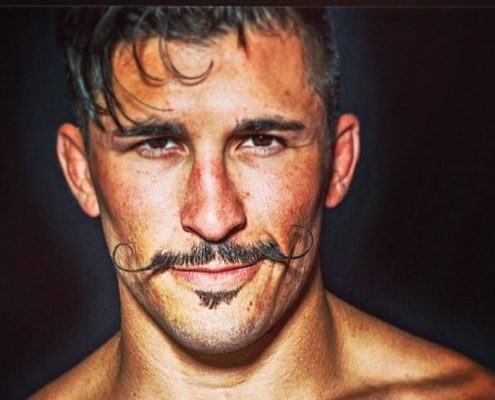Former UFC Fighter Ian McCall's Reeducation on Psychedelics Comes WIth a Puppet Show