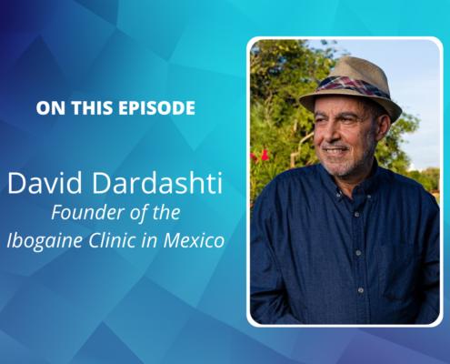 David Dardashti Ibogaine clinic
