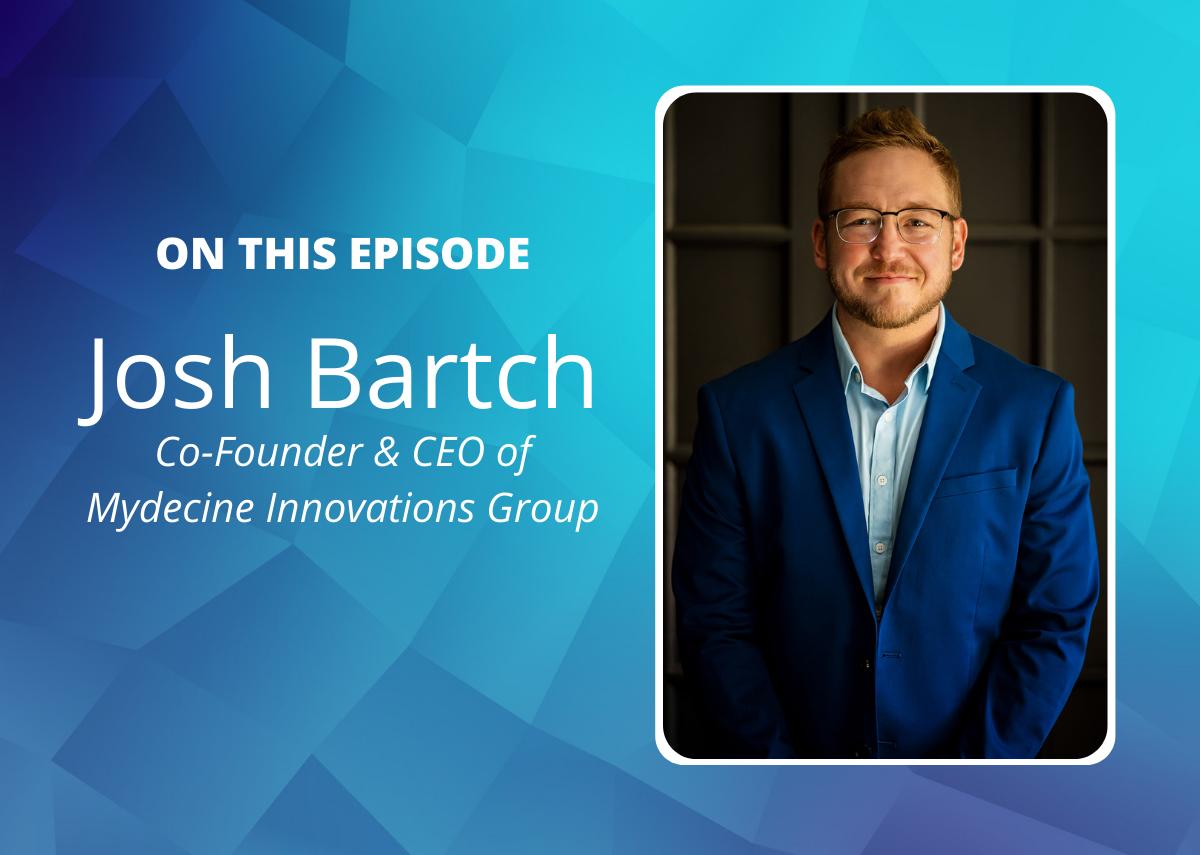 mydecine innovations group josh bartch