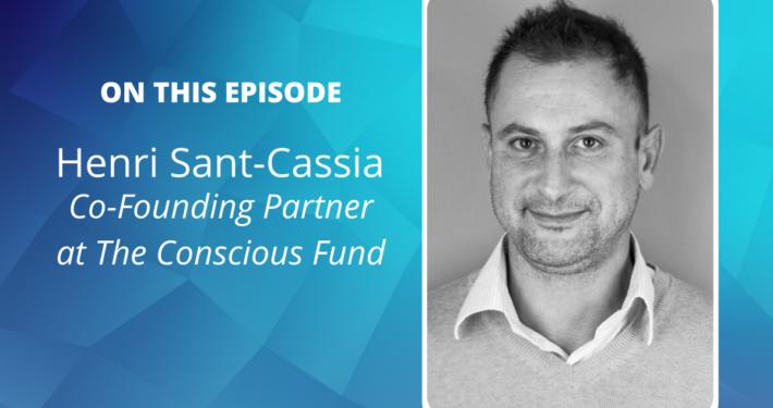 The Conscious Fund, Henri Sant-Cassia.