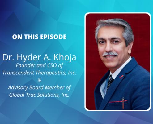 Dr. Hyder A. Khoja