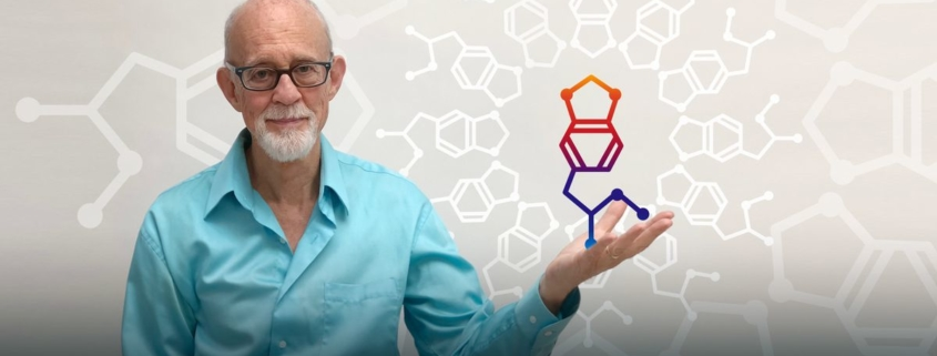 Listening to Ecstasy: Can This Man Normalize MDMA for Seniors?