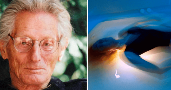 John C. Lilly: Father of LSD In the Sensory Deprivation Tank