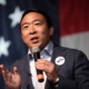 Former Presidential Candidate Andrew Yang Wants to Decriminalize Psilocybin Mushrooms