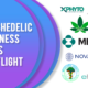 Psychedelic Business News Spotlight: March 26, 2021