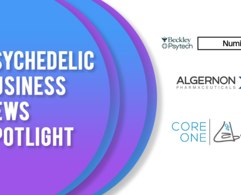 Psychedelic Business News Spotlight: March 12, 2021
