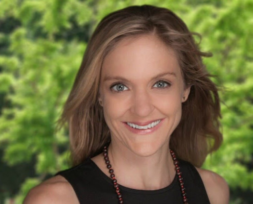 Psychotherapist Kelli Foulkrod Takes a Holistic Approach to Trauma Treatment With Psychedelics