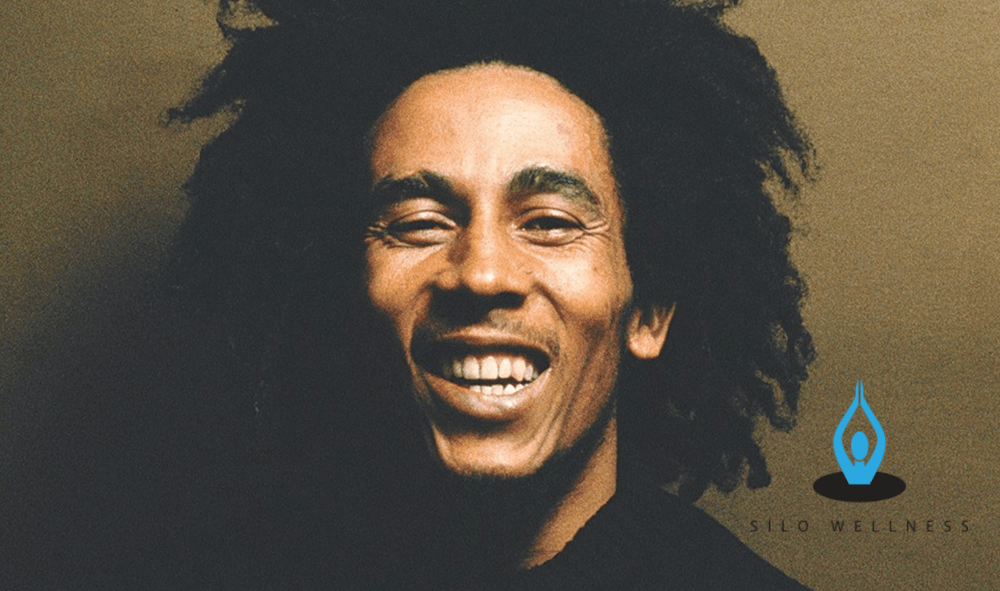 Silo Wellness to Launch a Bob Marley-Labeled Line of Psilocybin