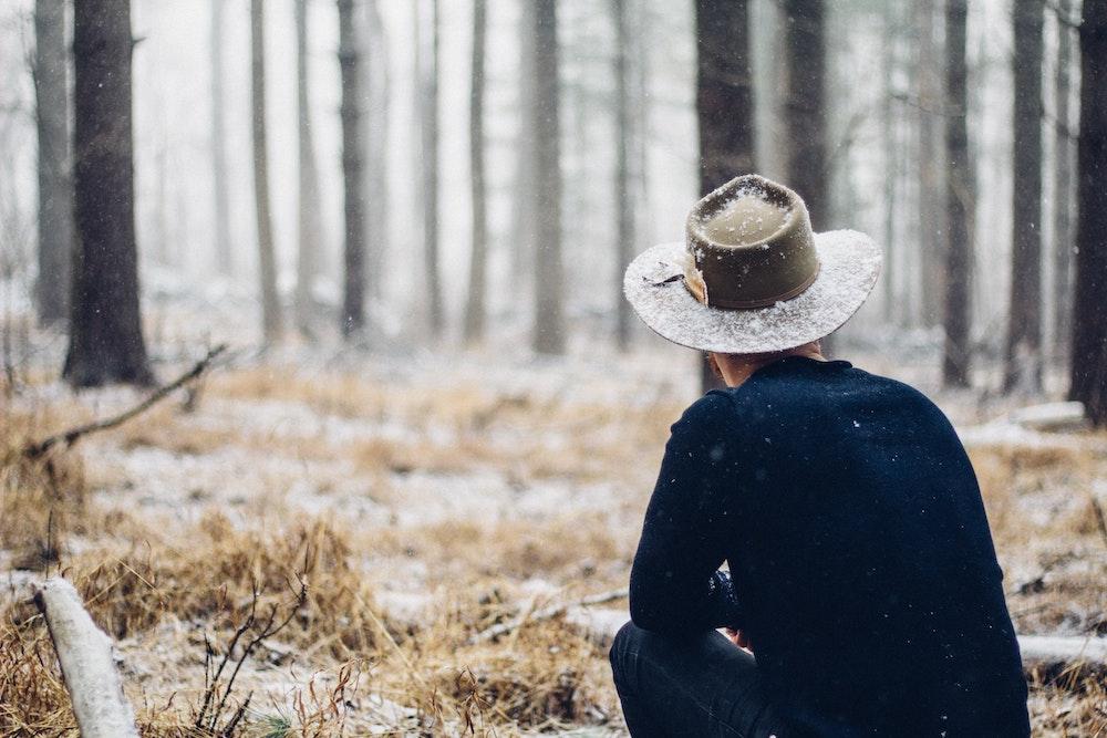 Ketamine Retreats Focus on Healing Power of Nature