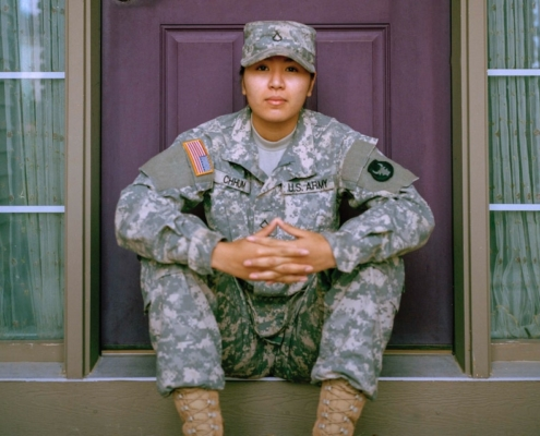 Minority Veterans Organization Urges Congress to Loosen Restrictions on Psychedelic Therapies