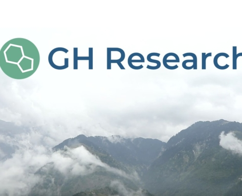 GH Research Raises $125 Million to Fund DMT Treatment for Depression