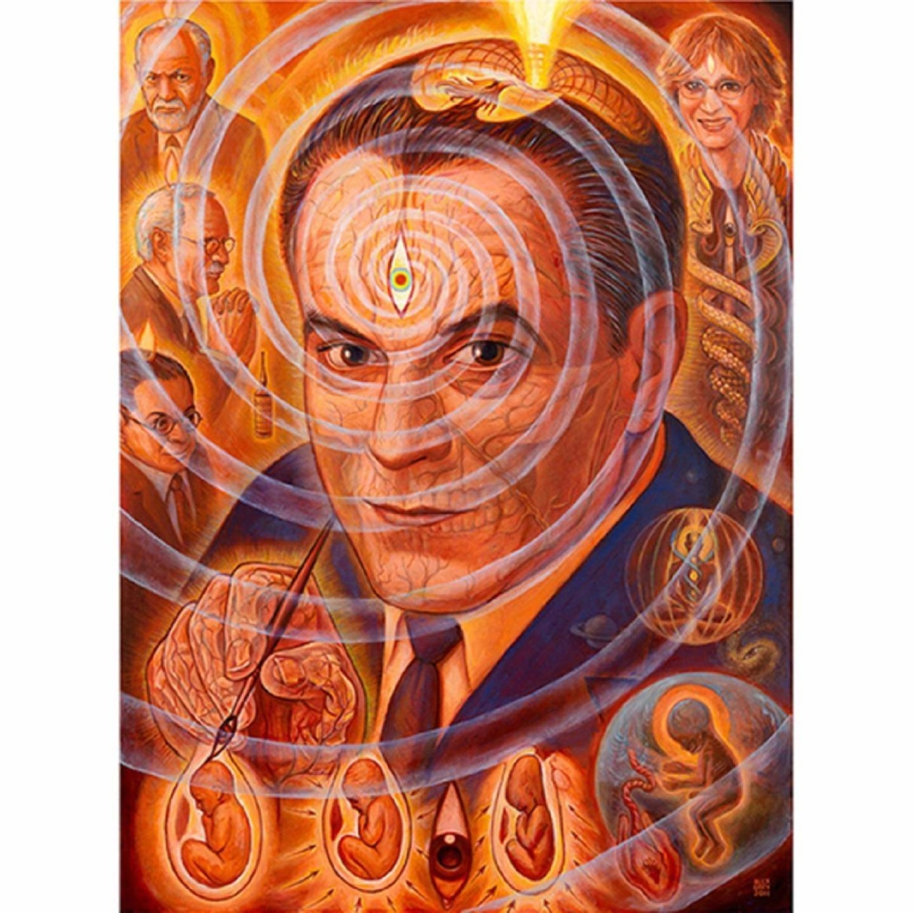 Who Is Stanislav Grof? Meet the Psychedelic Pioneer and Father of Holotropic Breathwork