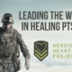 New Campaign to Raise Awareness of Healing Power of Psychedelics for Veterans
