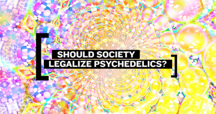 Should Psychedelics Be Legal? Experts Weigh In