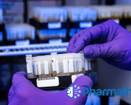 PharmaTher Files Patent on Ketamine for Diabetes and Obesity Treatment