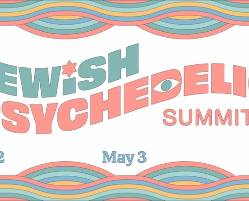 Jewish Psychedelic Summit