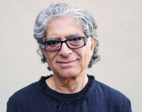 Why Deepak Chopra Wants to Shift Public Perception About Psychedelics