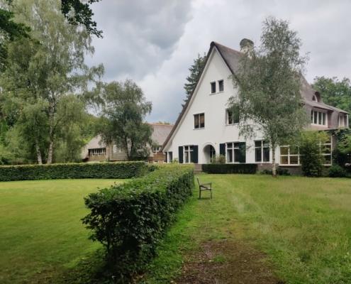 Essence Institute Explores Psilocybin Truffle Medicine In the Netherlands