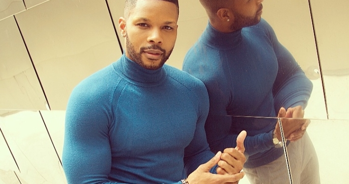 Former NFL Player Kerry Rhodes Discusses Ayahuasca Experience With Tamron Hall