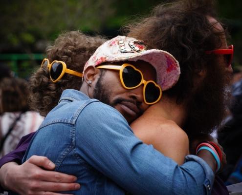 Silo Wellness LGBTQ retreat