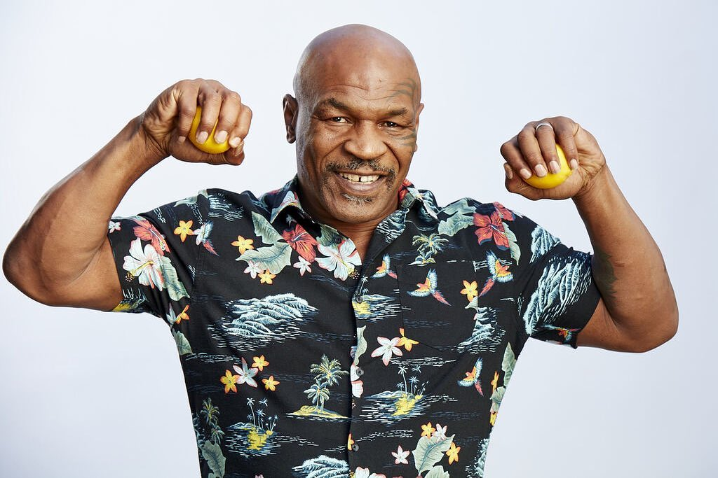 Mike Tyson Invests In Psychedelic Wellness Company Wesana Health