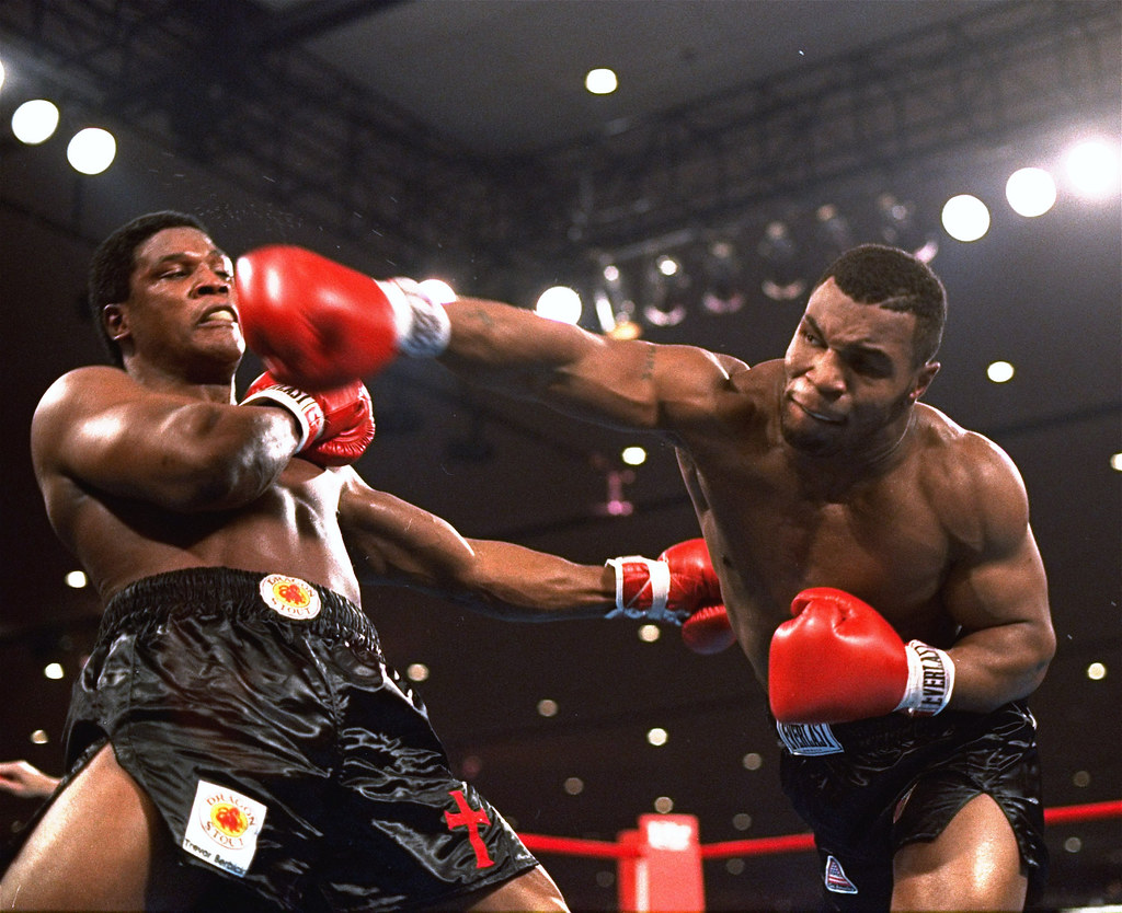 The World Boxing Council is the First Global Sports Governing Body to Research Psychedelic Treatment for Brain Injuries