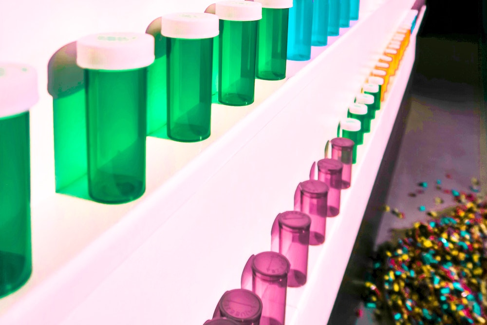 Psychedelic Investment Platform Clarify Pharma to Go Public With £10.5 Million Valuation