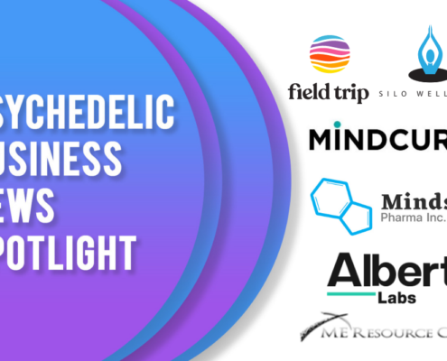Psychedelic Business News Spotlight