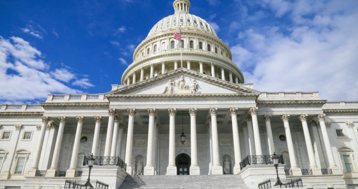 The War On Drugs May Finally Be Over: Decriminalization Legislation Comes to Congress