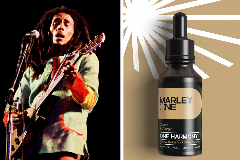 Silo Wellness Launches 'Marley One' Brand of Functional and Psychedelic Mushrooms