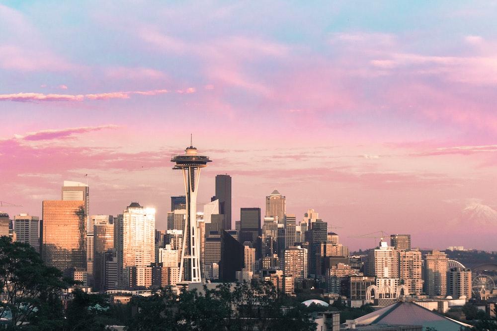 Seattle Council Tasks Drug Overdose Panel With Exploring Decriminalizing Psychedelics