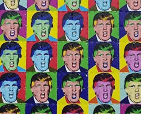 Berlin Has An LSD Shop Run By a Donald Trump Relative