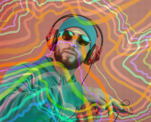 Building Better Psychedelic Playlists