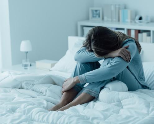 Psilocybin depression treatment