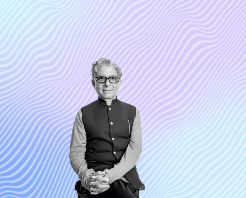 Watch Deepak Chopra Blow Your Mind About Connection Between Consciousness, Psychedelics, Disease