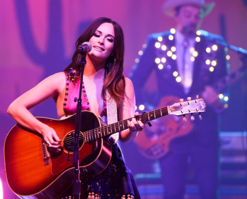 Kacey Musgraves Says 'Life-Changing' Psilocybin Trip Transformed Her Trauma Into New Album