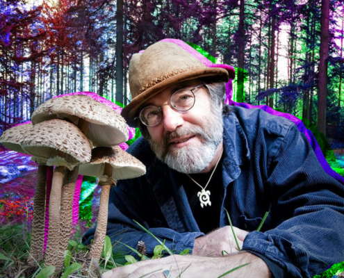 7 'Fantastic Fungi' Facts From Psychedelic Mushroom Documentary on Netflix