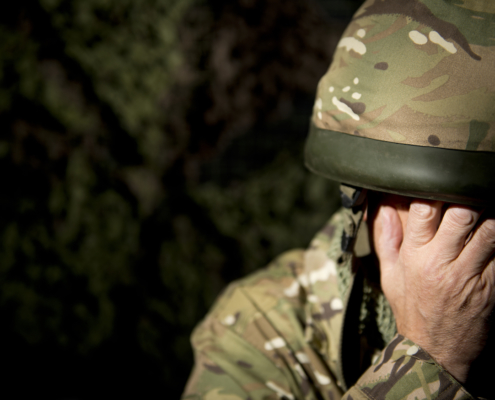 How the Heroic Hearts Project Is Spearheading Psilocybin Research to Treat Veterans for TBI