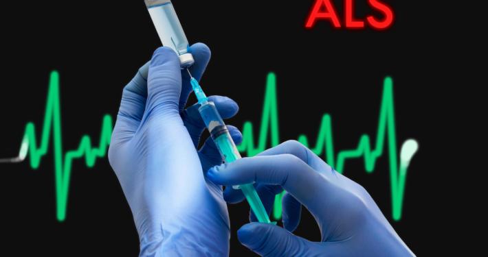 FDA Green Lights Ketamine for Treatment of ALS